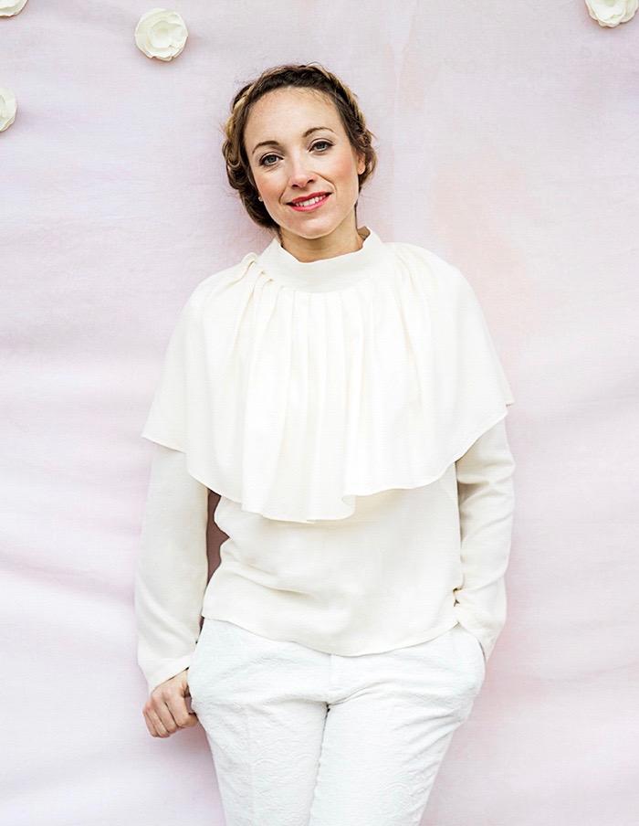 Anastasia Champagne Aurore Gwladys