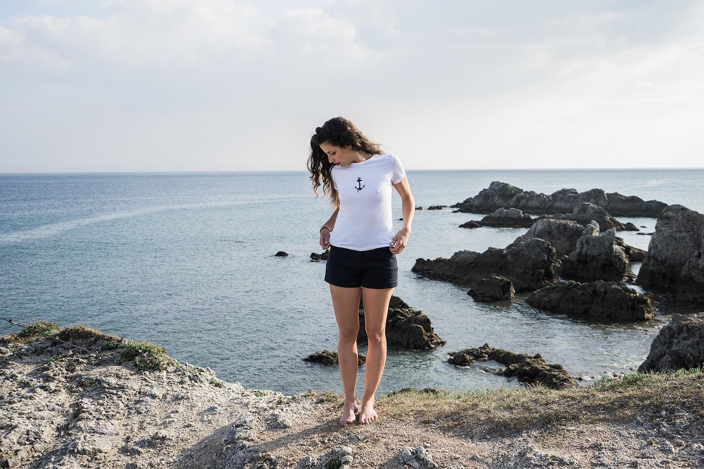 Tee-shirt Jane Aurore Gwladys