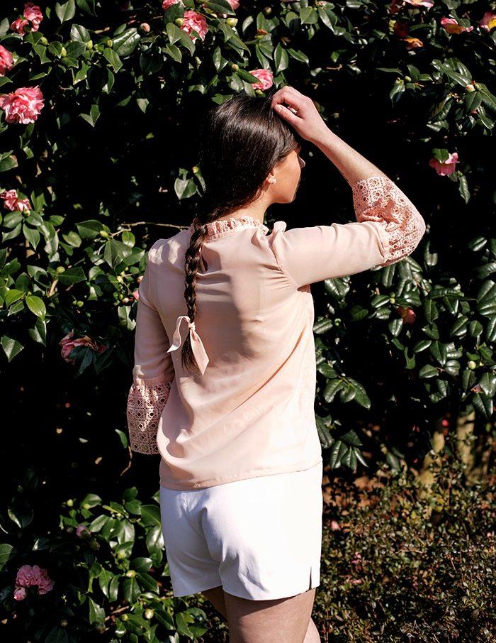 Top rose Agathe Aurore Gwladys